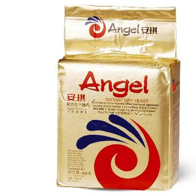 """Дрожжи инстант. """"ANGEL GOLD"""" 500 г, сладкое тесто"""